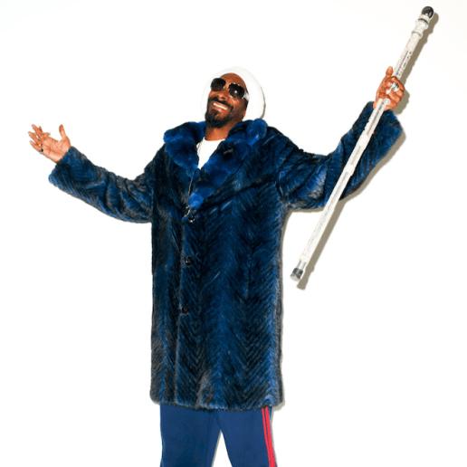 Boys Noize featuring Snoop Dogg - Got It