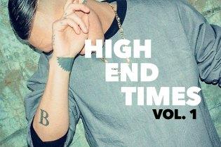 Brenmar - High End Times Vol. 1 (Mixtape Stream)