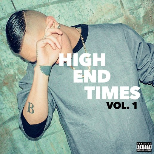 Brenmar - High End Times Vol. 1 (Mixtape Stream)