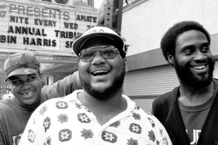De La Soul - Thank You/Sorry