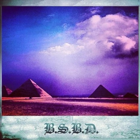 Frank Ocean - Pyramids (Blue Sky Black Death Remix)