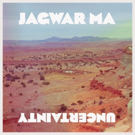 Jagwar Ma - Uncertainty (MssingNo Remix)
