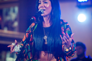 Jhene Aiko - The Worst (Live on Conan O'Brien)