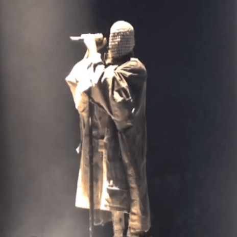 Kanye West Gives 'Quality of Life' Speech