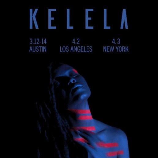 Kelela - The High