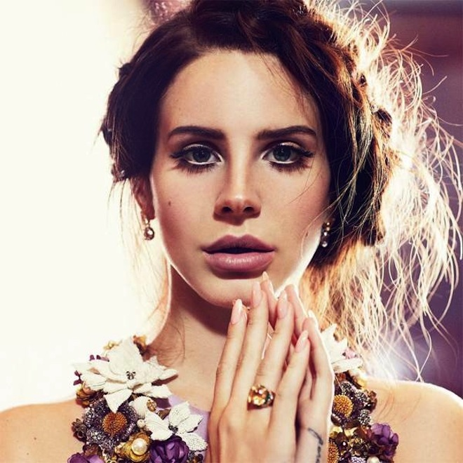 Lana Del Rey Announces Release Date for 'Ultraviolence' Album