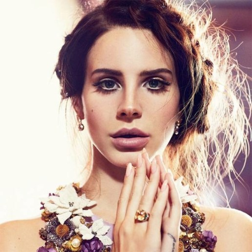 Lana Del Rey Announces Release Date for 'Ultraviolence' Album