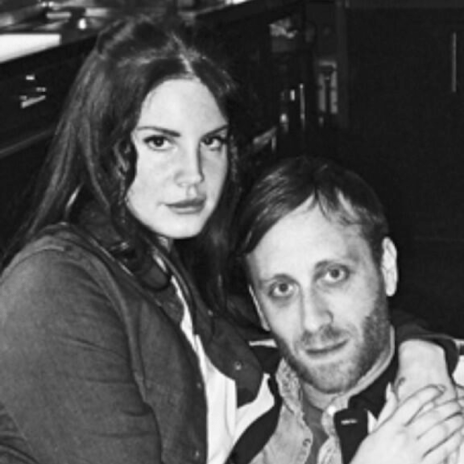 Lana Del Rey Working With The Black Keys On New Album 'Ultraviolence'