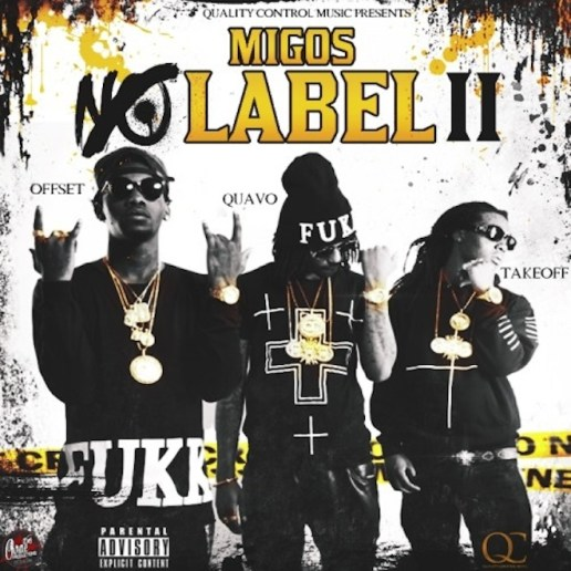 Migos - No Label 2 (Mixtape)