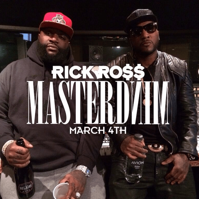 Rick Ross & Jeezy - #WarReady