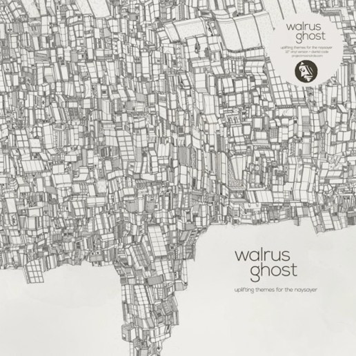 Walrus Ghost - Uplifting Themes For the Naysayer (Album Stream Snippets)