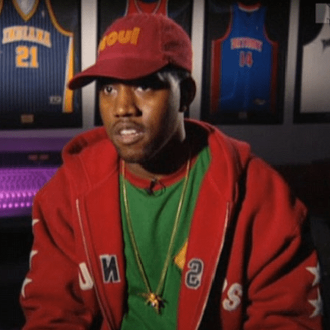 Watch Never-Before-Seen Kanye West 'College Dropout' Footage