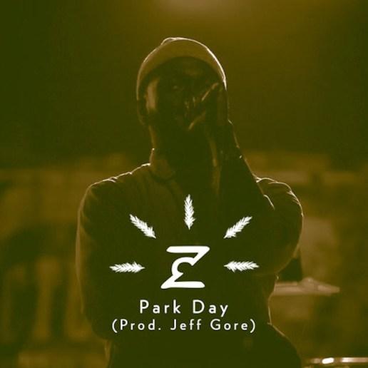 Zumo Kollie - Park Day