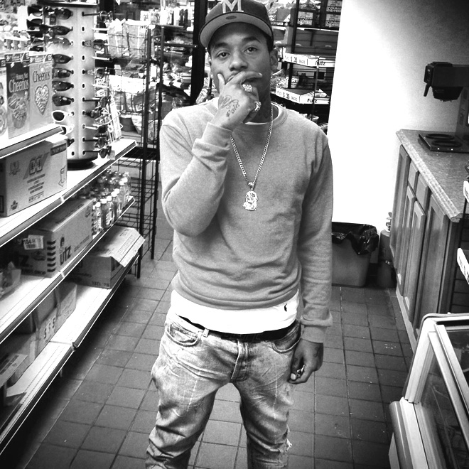 A$AP Ant - See Me