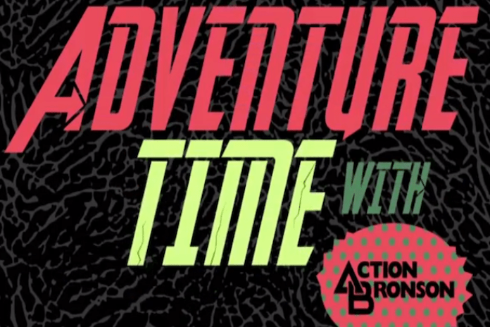 Adventure Time with Action Bronson (Episode 1)