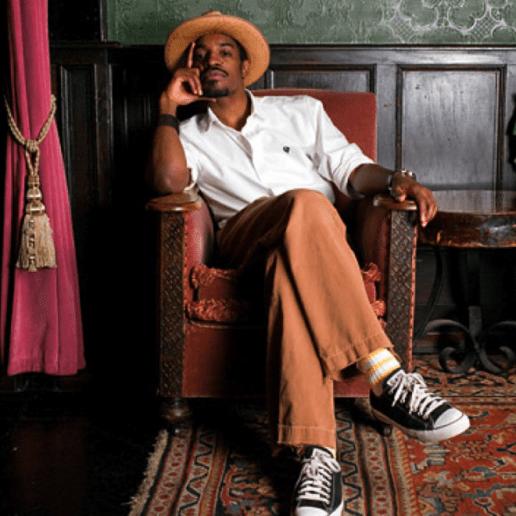 Andre 3000′s Jimi Hendrix Biopic Set to Make U.S. Debut at SXSW