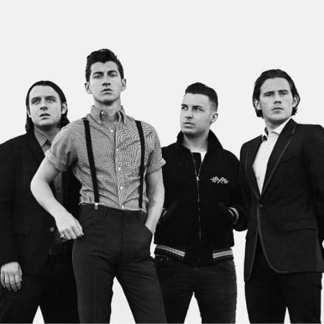 Arctic Monkeys Cover The Beatles at Madison Square Garden