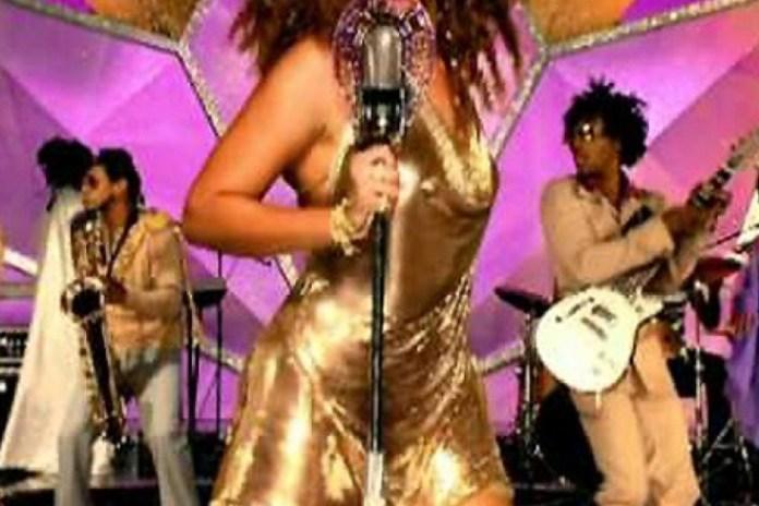 Beyoncé – Work it Out (Benji Boko Remix)