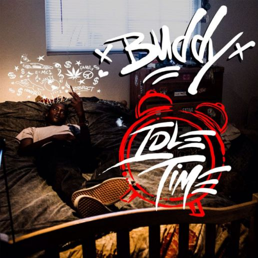 Buddy - Idle Time (Mixtape)