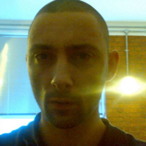 Burial Posts Selfie & A Long Note to Fans