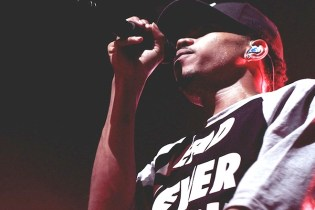"Chance the Rapper Teases ""Somewhere in Paradise"" Studio Session"