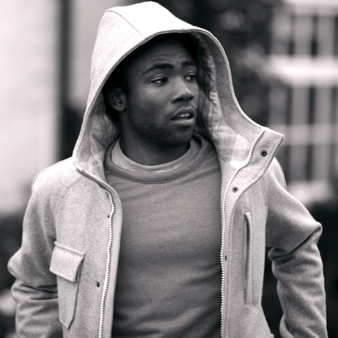 Childish Gambino Joins Zane Lowe for Interview and Live Session