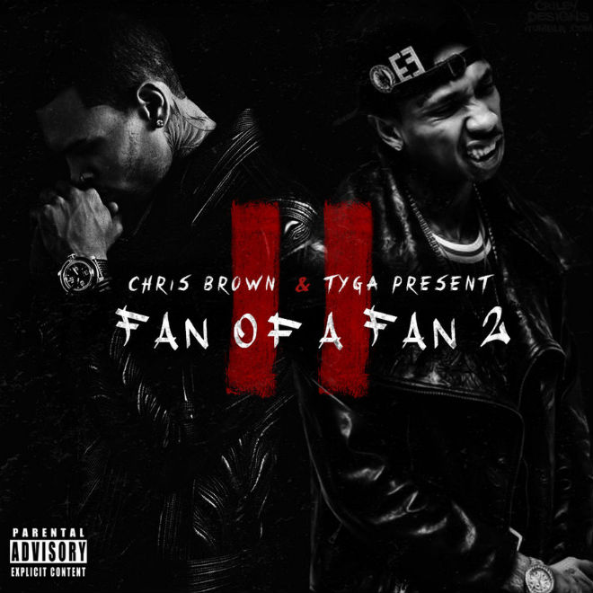 Chris Brown & Tyga - Bi**hes