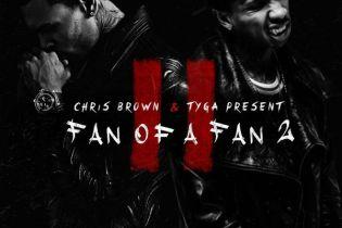 Chris Brown & Tyga - Bi**hes