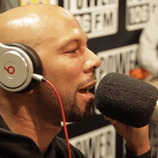 Common - Lift Off (Freestyle)