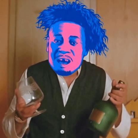 Danny Brown - DIP (Sampology A/V Remix)