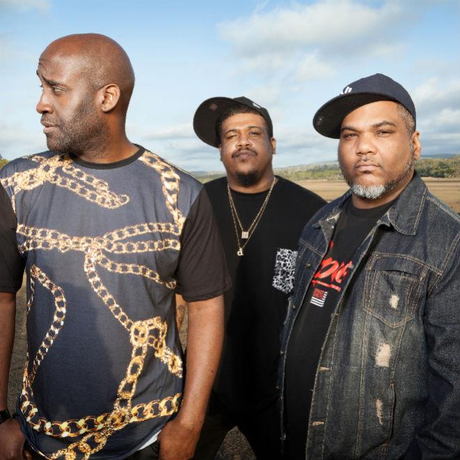 De La Soul to Release Entire Music Catalog for Free Tomorrow