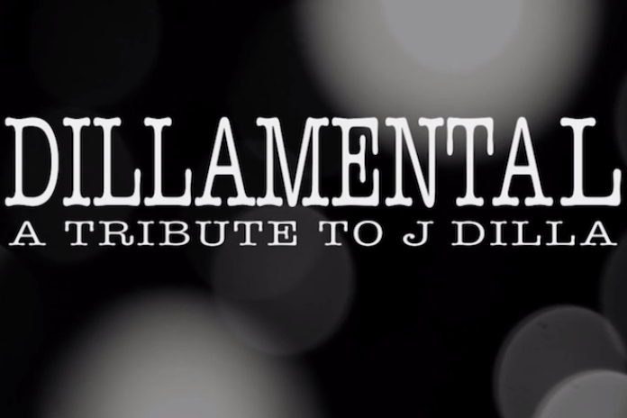 "Dillamental Performs ""Donuts"" Live (A Tribute to J Dilla)"