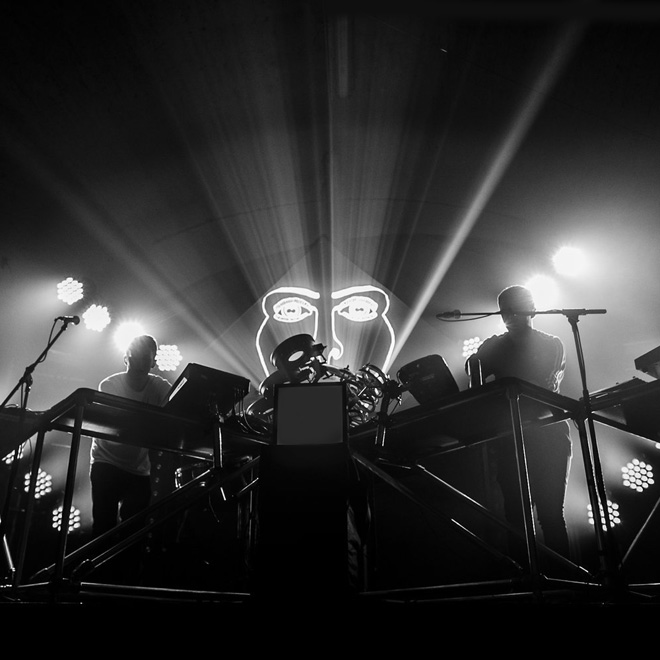 Disclosure Announce 'Wild Life' Shows With Joey Bada$$, Kaytranada and More
