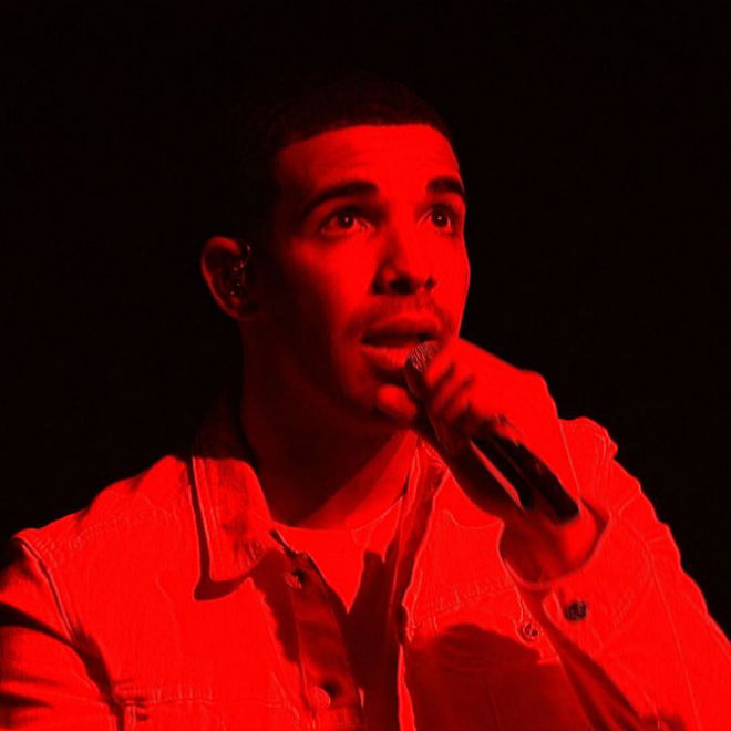 """Drake is """"Disgusted"""" with """"Evil Press"""" After Losing Rolling Stone Cover"""