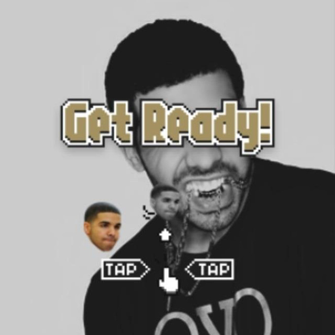 "A ""Drake Theme"" for Flappy Bird Users is Now Available via Cydia"