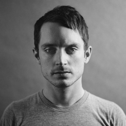 """Elijah Wood Curates """"Africa in Your Earbuds"""" Playlist for Questlove's Okayafrica"""