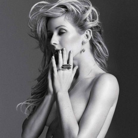 Ellie Goulding - Burn (Four Tet Remix)