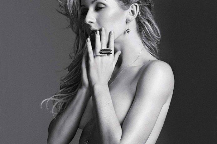 Ellie Goulding Reveals Brand New Skrillex Track for BBC Radio 1 Mix
