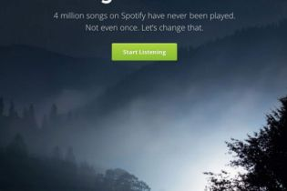 Forgotify: Listen to Songs That Get No Love & Plays on Spotify