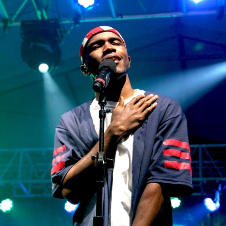 "Frank Ocean to Face Lawsuit over Sampling in ""Super Rich Kids"""