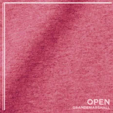 GrandeMarshall - Open