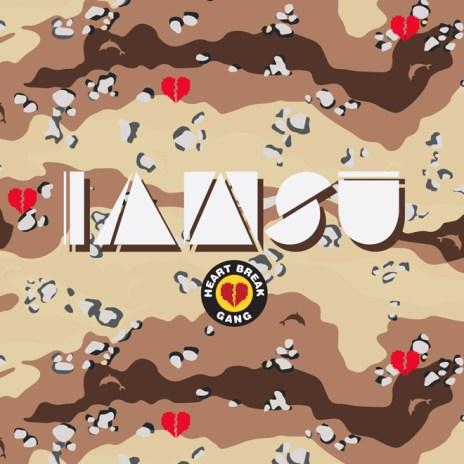 IAMSU! - Camo (Full EP Stream)