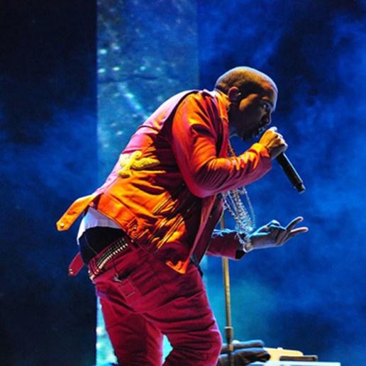 "Hudson Mohawke Reveals Unreleased Kanye West Track: ""Bound 1"""
