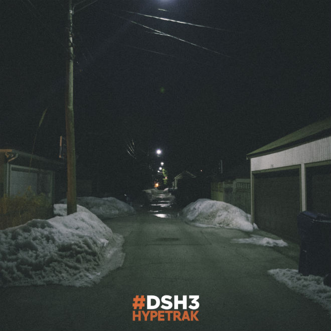 HYPETRAK & Ta-ku Invite You to Be Featured on 'Drive Slow, Homie Pt.3'