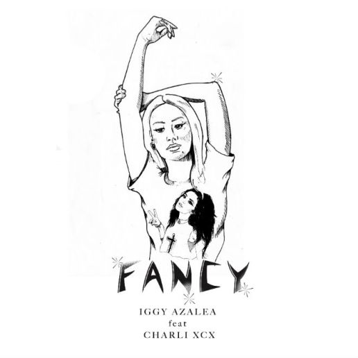 Iggy Azalea featuring Charli XCX - Fancy