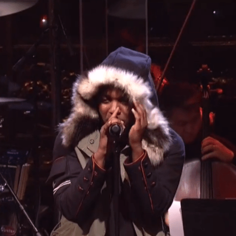 "Imagine Dragons & Kendrick Lamar Perform ""Radioactive"" Remix on SNL"