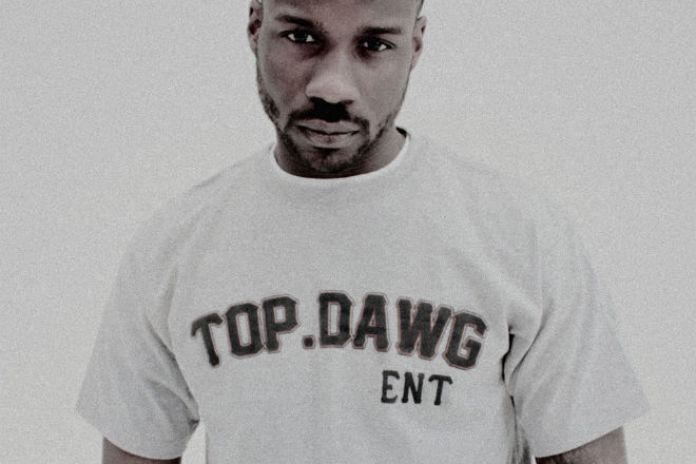 Jay Rock featuring Kendrick Lamar - To the Top