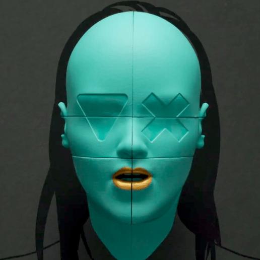 Julio Bashmore featuring Jessie Ware - Peppermint