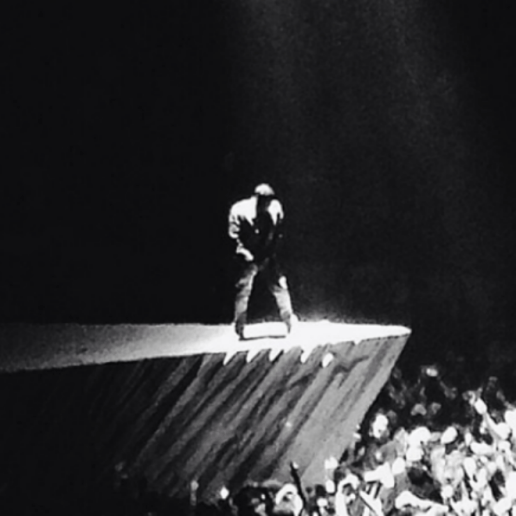 Kanye West Defends Drake In Rolling Stone Controversy