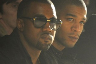 "KiD CuDi Says Kanye West ""Underused"" Him With ""Guilt Trip"" Feature"